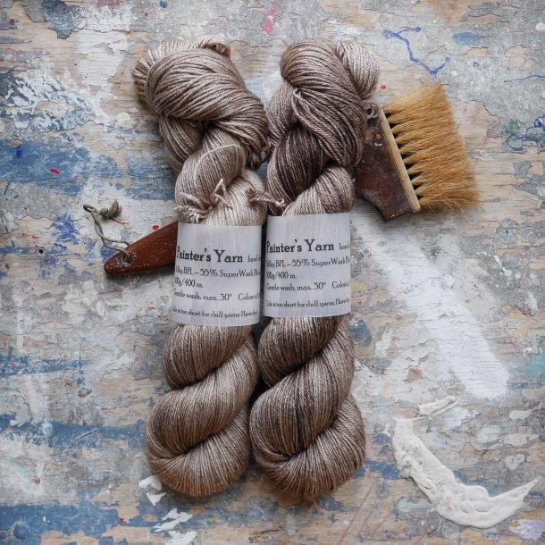 Silky BFL 'Cappucino'